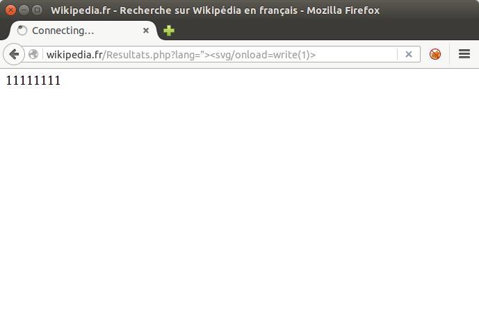 xss-wikipedia-fr